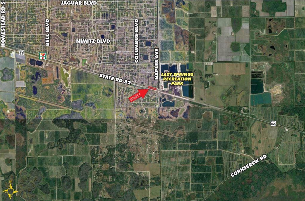 3572-3606 Meadow Rd