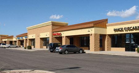Apache Plaza - Apache Junction