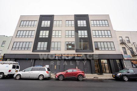 670 Flushing Avenue - Brooklyn