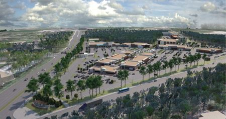 Marketplace at Tech Center - Newport News