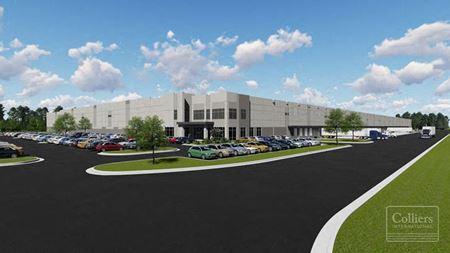 DeSoto Logistics Center - Olive Branch
