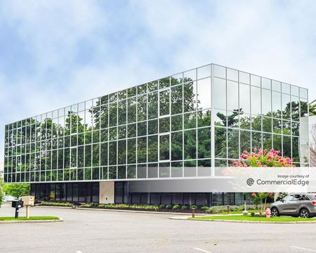 Fairfield Office Park - 700 Veterans Memorial Hwy - Hauppauge