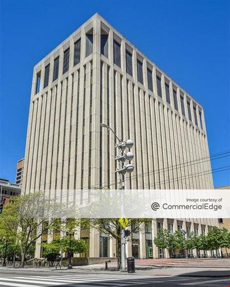 Courthouse Plaza Southwest - Dayton