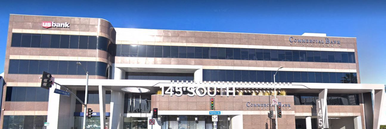 145 South Fairfax Avenue
