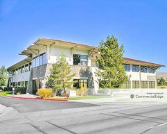 Copperfield Building - Reno