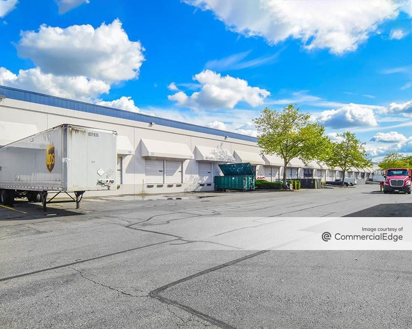 Northwest Corporate Park Kent - Buildings A, B & C