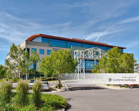 Ninigret - Building XI - Salt Lake City