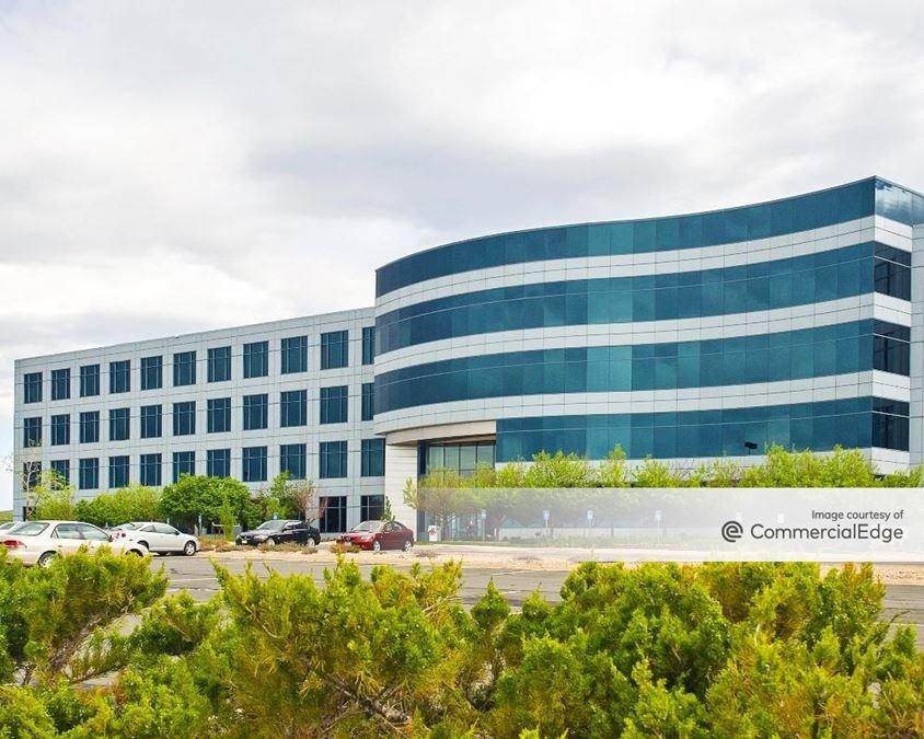 Ten West at Westmoor Technology Park - Building 7