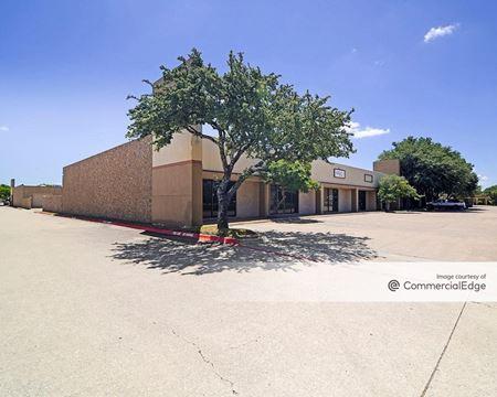Corporate Center - Richardson
