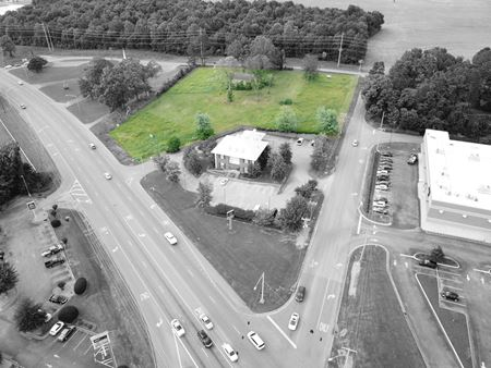 Cox Creek Parkway Retail Site - Florence
