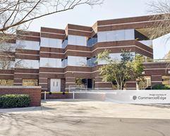 Quadrangle III - Chapel Hill