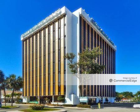 Stonegate Bank Building - Fort Lauderdale