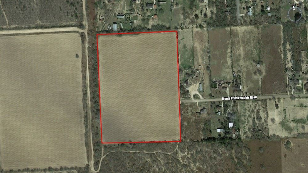 17.52 Acres on Monte Cristo Heights Road