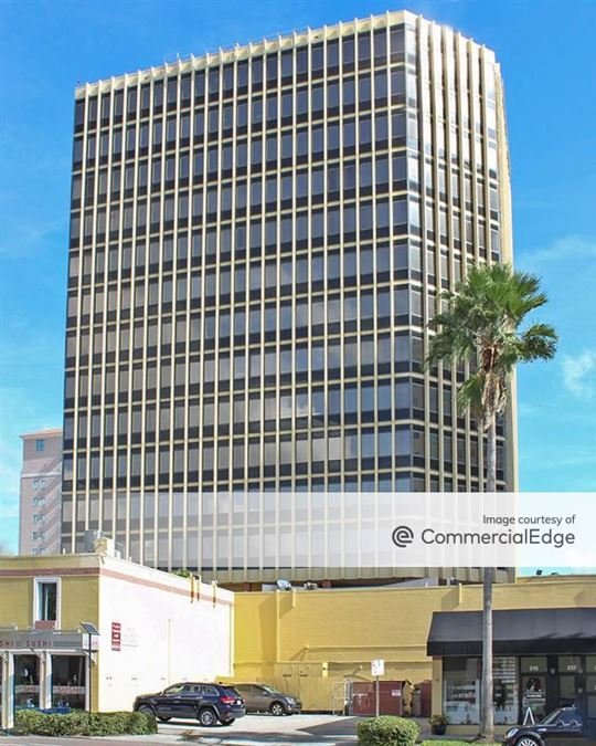 Plaza Tower