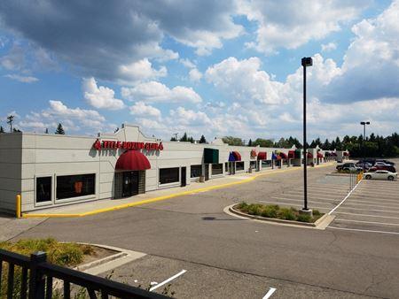Country Ridge Plaza - Farmington Hills