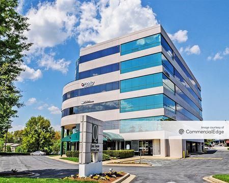 Quince Diamond Executive Center - Gaithersburg