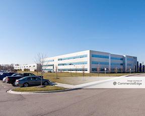 Faurecia North America Headquarters