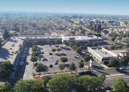 Anaheim West Plaza - Anaheim