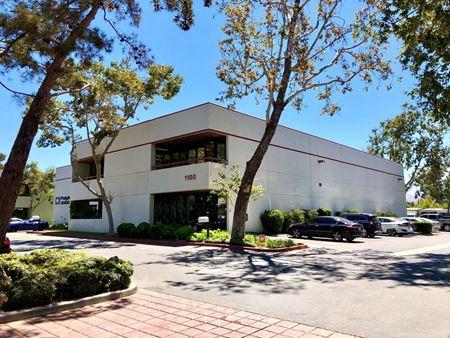 1100 Avenida Acaso - Camarillo