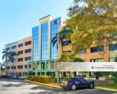 Galleria Professional Building - Fort Lauderdale