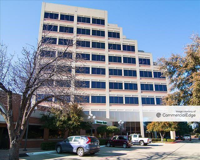 Addison Tower