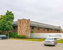 West Suburban Office Plaza - Brookfield