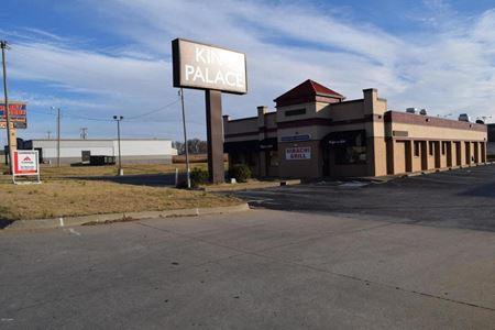 1401 Rangeline Rd - Joplin