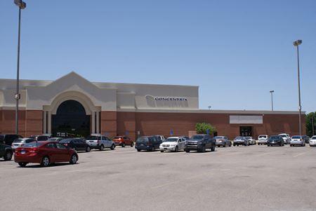 Former Concentrix Call Center - Wichita