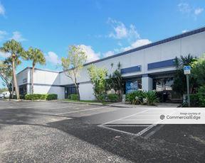 Executive Airport Distribution Center