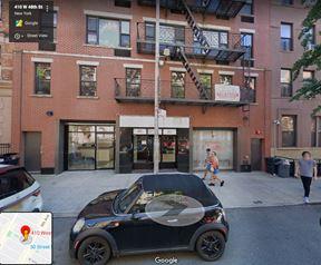 410 West 48th Street