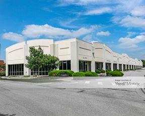 Strang Corporate Center