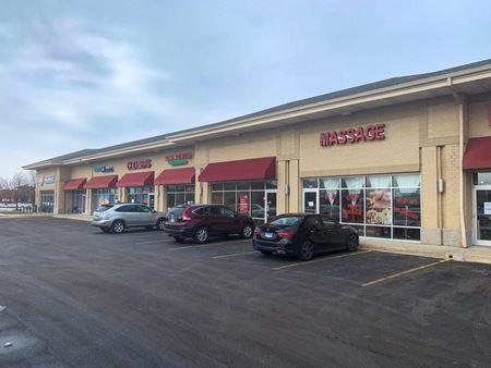 Route 59 Retail Center - Naperville