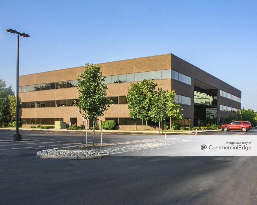 Corporate Woods Office Park - 175 Corporate Woods
