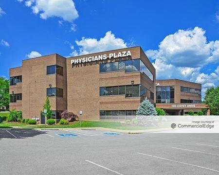 Physicians Plaza Williamson - Franklin