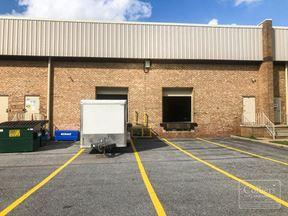 Industrial / Flex Sublease in Columbia, MD
