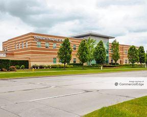 Children's Hospital of Michigan - Stilson Specialty Center