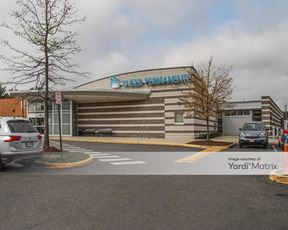 Kaiser Permanente Manssas Medical Center