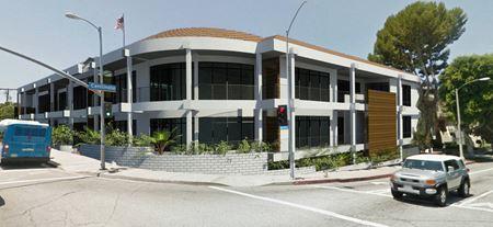 3435 Ocean Park Blvd. - Santa Monica