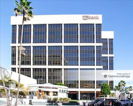 9595 Wilshire - Beverly Hills