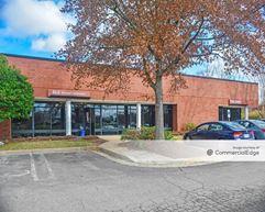 Gaskins Center - Building I - Richmond