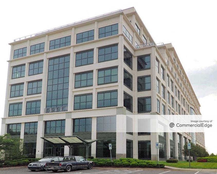 Whitehall Corporate Center IV
