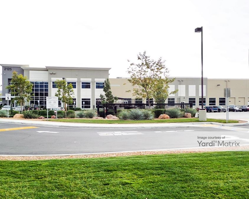 Redlands Business Center Phase II - 2125 West San Bernardino Avenue