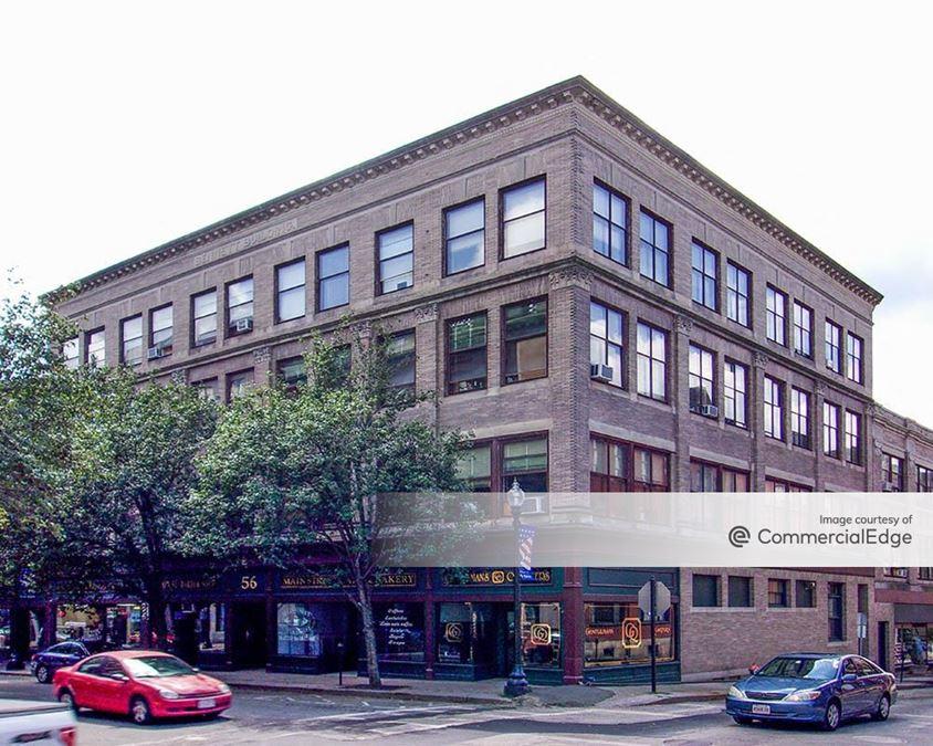 The Bennett Building
