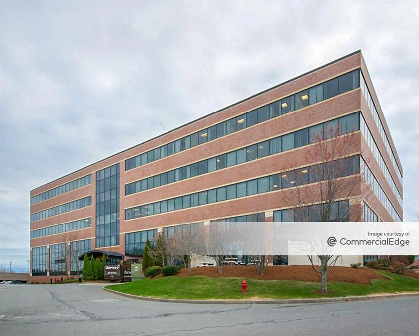 MetroNorth Corporate Center - 120 & 150 Presidential Way