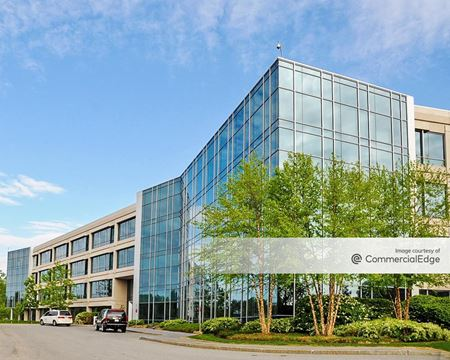 Weston Corporate Center - Weston