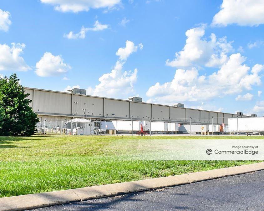 Kentucky Industrial Park - 1155 Vaughn Pkwy