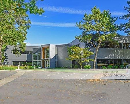 Creekside Corporate Park - Building 8500 - Beaverton