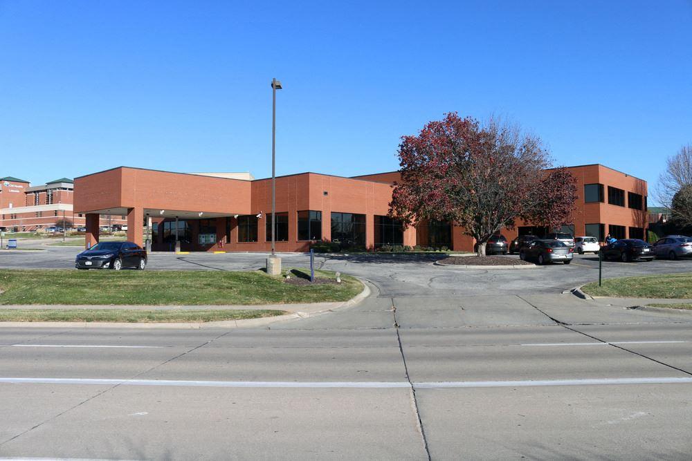 Mutual of Omaha Bank Building