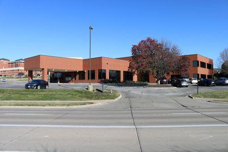Mutual of Omaha Bank Building - Omaha