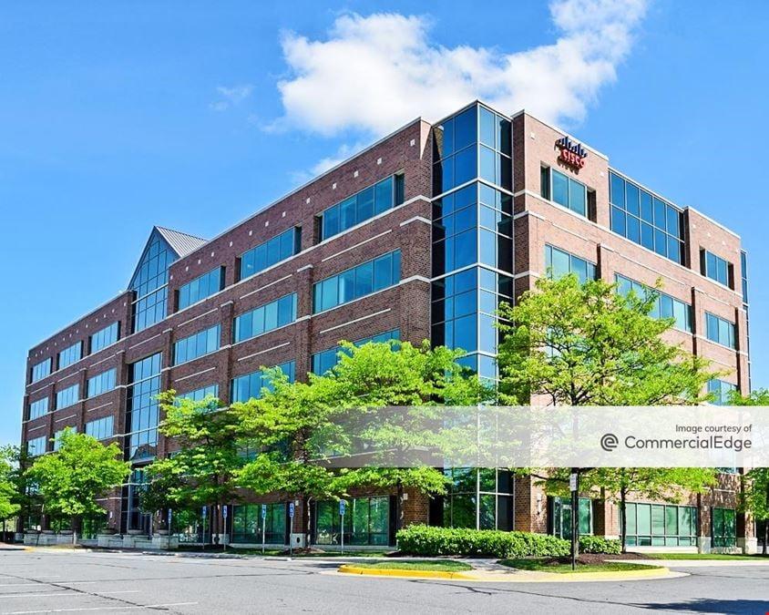 Three Dulles Technology Center